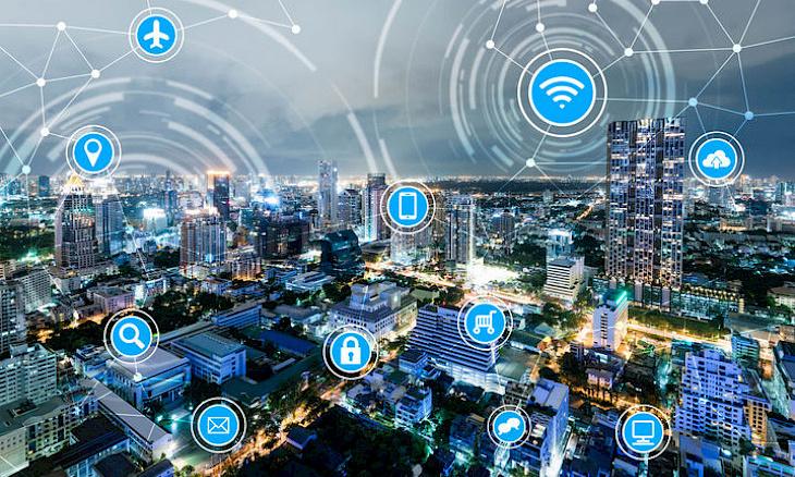 Singapore plans to build a smart city near Tashkent for $ 2 5 billion